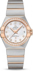 Omega » Constellation » Co-Axial Automatic Date 27 mm » 123.25.27.20.55.006