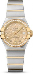 Omega » Constellation » Co-Axial Automatic Date 27 mm » 123.25.27.20.57.002