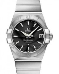 Omega » Constellation » Co-Axial Chronometer 38 mm » 123.10.38.21.01.001