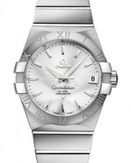 Omega » Constellation » Co-Axial Chronometer 38 mm » 123.10.38.21.02.001