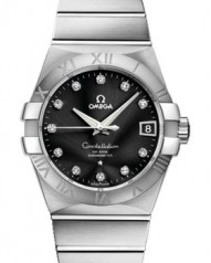 Omega » Constellation » Co-Axial Chronometer 38 mm » 123.10.38.21.51.001