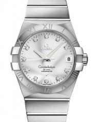 Omega » Constellation » Co-Axial Chronometer 38 mm » 123.10.38.21.52.001