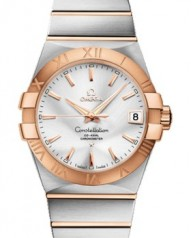 Omega » Constellation » Co-Axial Chronometer 38 mm » 123.20.38.21.02.001