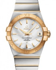 Omega » Constellation » Co-Axial Chronometer 38 mm » 123.20.38.21.02.002