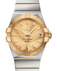 Omega » Constellation » Co-Axial Chronometer 38 mm » 123.20.38.21.08.001