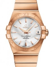 Omega » Constellation » Co-Axial Chronometer 38 mm » 123.50.38.21.02.001