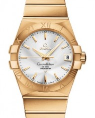 Omega » Constellation » Co-Axial Chronometer 38 mm » 123.50.38.21.02.002
