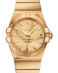 Omega » Constellation » Co-Axial Chronometer 38 mm » 123.50.38.21.08.001