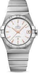 Omega » Constellation » Co-Axial Chronometer 38 mm » 123.10.38.21.02.002