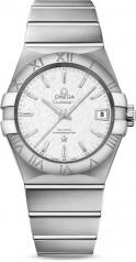 Omega » Constellation » Co-Axial Chronometer 38 mm » 123.10.38.21.02.004
