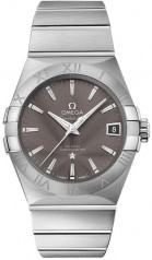 Omega » Constellation » Co-Axial Chronometer 38 mm » 123.10.38.21.06.001
