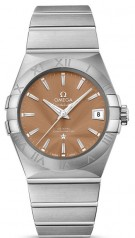 Omega » Constellation » Co-Axial Chronometer 38 mm » 123.10.38.21.10.001