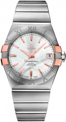 Omega » Constellation » Co-Axial Chronometer 38 mm » 123.20.38.21.02.004