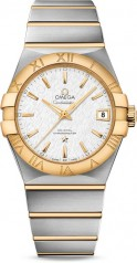 Omega » Constellation » Co-Axial Chronometer 38 mm » 123.20.38.21.02.006