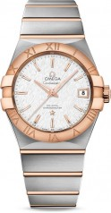 Omega » Constellation » Co-Axial Chronometer 38 mm » 123.20.38.21.02.007