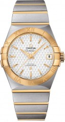 Omega » Constellation » Co-Axial Chronometer 38 mm » 123.20.38.21.02.009