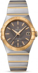 Omega » Constellation » Co-Axial Chronometer 38 mm » 123.20.38.21.06.001