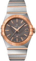 Omega » Constellation » Co-Axial Chronometer 38 mm » 123.20.38.21.06.002