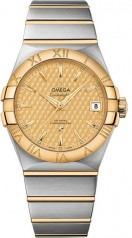 Omega » Constellation » Co-Axial Chronometer 38 mm » 123.20.38.21.08.002