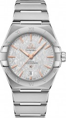 Omega » Constellation » Co-Axial Master Chronometer 39 mm » 131.10.39.20.06.001