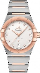 Omega » Constellation » Co-Axial Master Chronometer 39 mm » 131.20.39.20.52.001