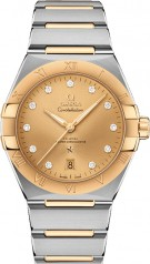 Omega » Constellation » Co-Axial Master Chronometer 39 mm » 131.20.39.20.58.001
