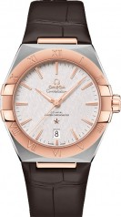 Omega » Constellation » Co-Axial Master Chronometer 39 mm » 131.23.39.20.02.001