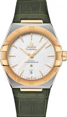 Omega » Constellation » Co-Axial Master Chronometer 39 mm » 131.23.39.20.02.002