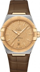 Omega » Constellation » Co-Axial Master Chronometer 39 mm » 131.23.39.20.08.001