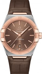 Omega » Constellation » Co-Axial Master Chronometer 39 mm » 131.23.39.20.13.001