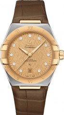 Omega » Constellation » Co-Axial Master Chronometer 39 mm » 131.23.39.20.58.001