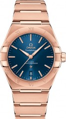 Omega » Constellation » Co-Axial Master Chronometer 39 mm » 131.50.39.20.03.001