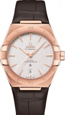 Omega » Constellation » Co-Axial Master Chronometer 39 mm » 131.53.39.20.02.001