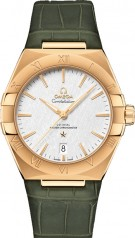 Omega » Constellation » Co-Axial Master Chronometer 39 mm » 131.53.39.20.02.002