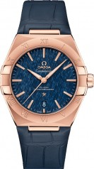 Omega » Constellation » Co-Axial Master Chronometer 39 mm » 131.53.39.20.03.001