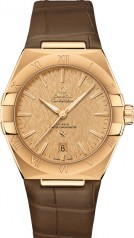 Omega » Constellation » Co-Axial Master Chronometer 39 mm » 131.53.39.20.08.001