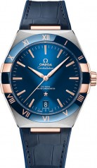 Omega » Constellation » Co-Axial Master Chronometer 41 mm » 131.23.41.21.03.001