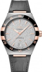 Omega » Constellation » Co-Axial Master Chronometer 41 mm » 131.23.41.21.06.001