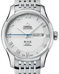 Omega » De Ville » Annual Calendar » 431.10.41.22.02.001