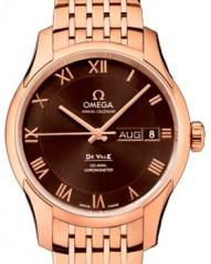 Omega » De Ville » Annual Calendar » 431.50.41.22.13.001