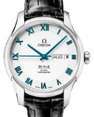 Omega » De Ville » Annual Calendar » 431.93.41.22.04.001