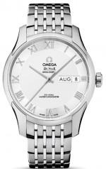 Omega » De Ville » Co-Axial Master Chronometer Annual Calendar » 433.10.41.22.02.001
