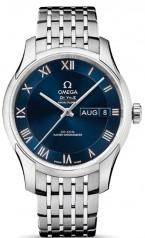 Omega » De Ville » Co-Axial Master Chronometer Annual Calendar » 433.10.41.22.03.001