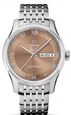 Omega » De Ville » Co-Axial Master Chronometer Annual Calendar » 433.10.41.22.10.001
