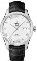 Omega » De Ville » Co-Axial Master Chronometer Annual Calendar » 433.13.41.22.02.001
