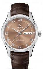 Omega » De Ville » Co-Axial Master Chronometer Annual Calendar » 433.13.41.22.10.001
