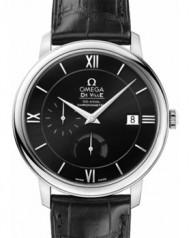 Omega » De Ville » Prestige Power Reserve Co-Axial » 424.13.40.21.01.001