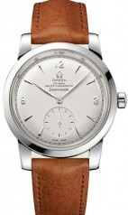 Omega » Seamaster » 1948 Small Seconds » 511.12.38.20.02.001