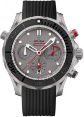 Omega » Seamaster » 300 M Diver Chronograph 44 mm » 212.92.44.50.99.001