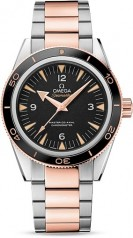 Omega » Seamaster » 300 Master Co-Axial 41 mm » 233.20.41.21.01.001